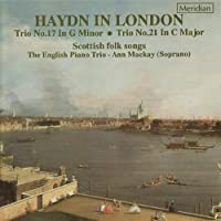 Haydn Trios, Scottish Songs