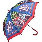 マーベル アベンジャーズ 子供用 傘 直径70cm Marvel Avengers umbrella 2357 [並行輸入品]