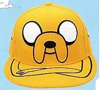 アドベンチャータイム 帽子/ジェイク
