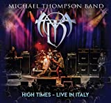 High Times - Live In Italy