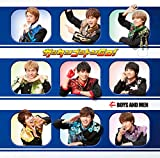 【Amazon.co.jp限定】ガッタンゴットンGO! (初回限定盤B)(DVD付)【特典:カレンダーポスター(A4サイズ)】