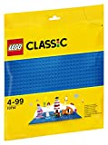 レゴ(LEGO) クラシック 基礎板 <ブルー> 10714 画像