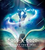 【Amazon.co.jp限定】PassCode STARRY TOUR 2020 FINAL at KT Zepp Yokohama(CD付)(特典:メガジャケ付)[Blu-Ray]