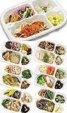 神戸バランスキッチン カロリーリセット・Aセット 7食セット