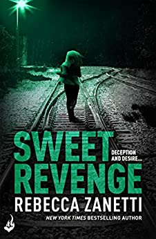 Sweet Revenge: Sin Brothers Book 2 (An addictive, page-turning thriller) by [Zanetti, Rebecca]
