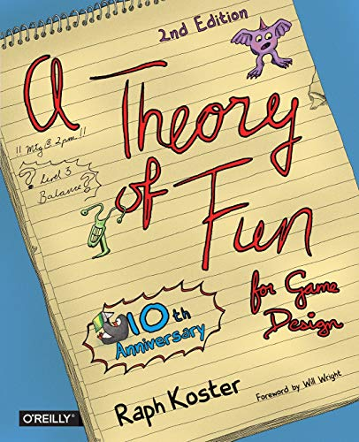 Download Theory of Fun for Game Design 1449363210