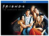 Friends: The Complete Series Collection [Blu-ray] [Import]