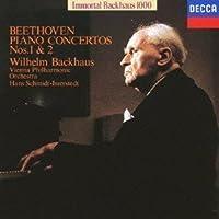 ベートーヴェン:ピアノ協奏曲1