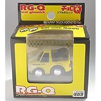 リアルギミックチョロQ RG-Q No.11 サニートラック ムーンアイズ仕様