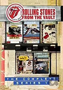 From the Vault: Complete Series 1 Box Set / [DVD]