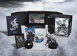 ファイナルファンタジーXIV: 蒼天のイシュガルド コレクターズエディション - PS4