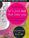 Pocket Guide to He's Just Not That into You: The No-excuses Truth to Understanding Guys (Charming Petite Series)