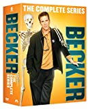 Becker: The Complete Series [DVD] [Import] ¥ 6,720