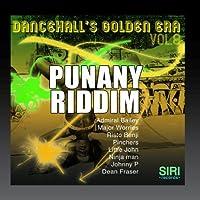 Dancehall's Golden Era Vol.8 - Punany Riddim by Various Artists