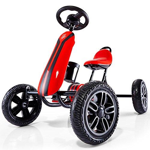 子供の三輪車、1-3歳のベビーカー、ベビーガールおもちゃの車...