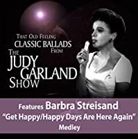 That Old Feeling-Classic Ballads from Judy Garland