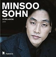 Minsoo Sohn Plays Bach: Goldberg Variations
