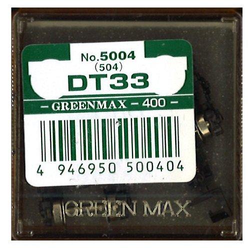 Nゲージ 5004 DT33