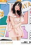 【西川怜】 公式生写真 AKB48 11月のアンクレット 劇場盤 法定速度と優越感Ver.