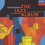 Jazz Suites 1 & 2 / Tahiti Trot