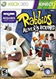 Rabbids: Alive & Kicking (輸入版) - Xbox360