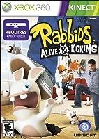 Rabbids: Alive & Kicking (輸入版) - Xbox360