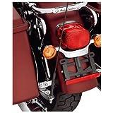 ハーレーダビッドソン/Harley-Davidson  アンテナリロケーションキット/デタッチャブル・ツーアップ・ラゲッジラック装着のFLTR/FLHX用/76208-07■ハーレーパーツ/Antennas/ AUDIO & GAUGES