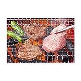 仔牛の厚切り牛タン 1kg【代引不可】 フード ドリンク スイーツ 肉類 その他の肉類 top1-ds-1653812-ah [簡素パッケージ品]