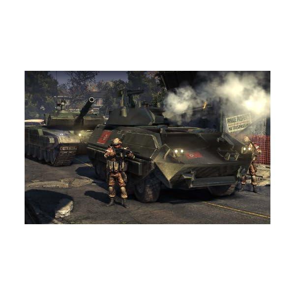 Homefront (輸入版) - Xbox360の紹介画像14