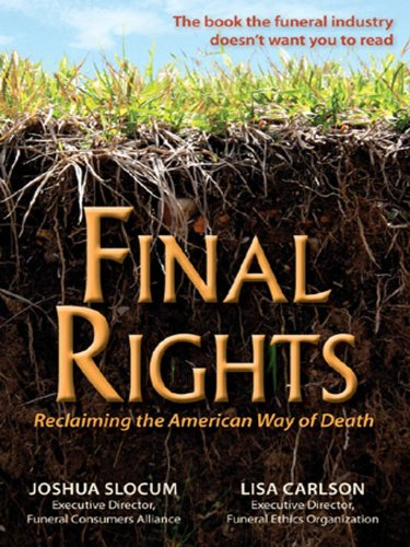 Amazon | Final Rights: Reclaim...