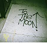 to the MOON e.p. (7inch) [Analog]