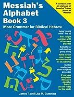 Messiah's Alphabet Book: More Grammar for Biblical Hebrew