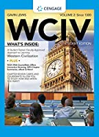 WCIV, Volume II (with Review Cards and History CourseMate with eBook, Wadsworth Western Civilization Resource Center 2-Semester Printed Access Card) (4LTR)