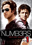 ナンバーズ 天才数学者の事件ファイル ファイナル・シーズン コンプリートDVD-BOX Part 1