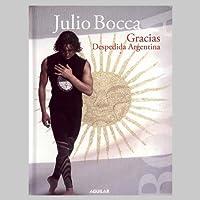 Gracias Despedida Argentina [DVD] [Import]