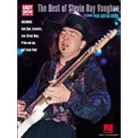 The Best of Stevie Ray Vaughan Songbook (Easy Guitar with Notes & Tab)