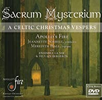Sacrum Mysterium: a Celtic Christmas Vespers