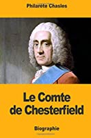 Le Comte De Chesterfield