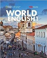World English 2e 1a Combo Split + 1 CDROM Pkg