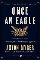 Once an Eagle (Harperperennial Modern Classics)