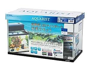 寿工芸 600S 観賞魚 5点 LED