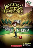 The Hall Monitors Are Fired! (Eerie Elementary)
