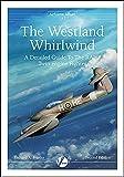バリアントウイングスパブリシング エアフレーム アルバム No.4 ウェストランド ホワールウィンド 改訂版 写真集・書籍 VAW3222