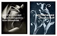 No Two Alike: Karl Blossfeldt, Francis Bruguière, Thomas Ruff