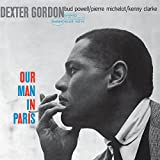 Our Man in Paris [12 inch Analog]