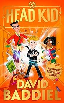 Head Kid by [Baddiel, David]