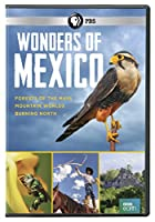 Wonders Of Mexico [DVD]