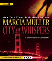 City of Whispers (Sharon McCone)