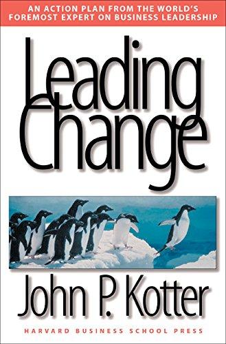 Leading Changeの詳細を見る