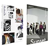 Sunset Ver/SEVENTEEN SPECIAL ALBUM/SEVENTEEN